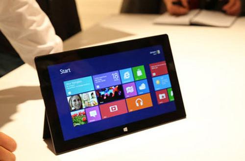 Máy tính bảng Surface sẽ thay đổi Xbox thế nào? 2