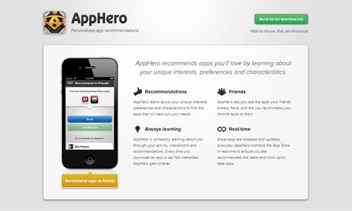 Ba startup thay đổi cách thức của chợ ứng dụng 3