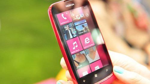 Smartphone Windows Phone 8 giá rẻ sẽ ra mắt vào 2013 2