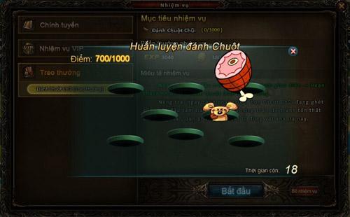 Thần Khúc lộ diện loạt hình ảnh Việt hóa 1