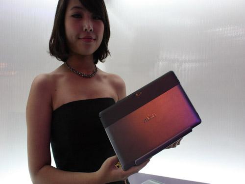 Ngắm bộ đôi máy tính bảng Windows 8 của Asus 5