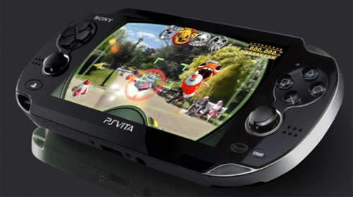 Sony bán được 2,2 triệu PS Vita trên toàn cầu 3