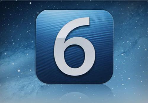 """Apple """"mở cửa"""" iOS 6 với hơn 200 tính năng mới 2"""