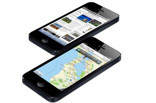 iPhone 5 bản quốc tế có giá 649 USD 2
