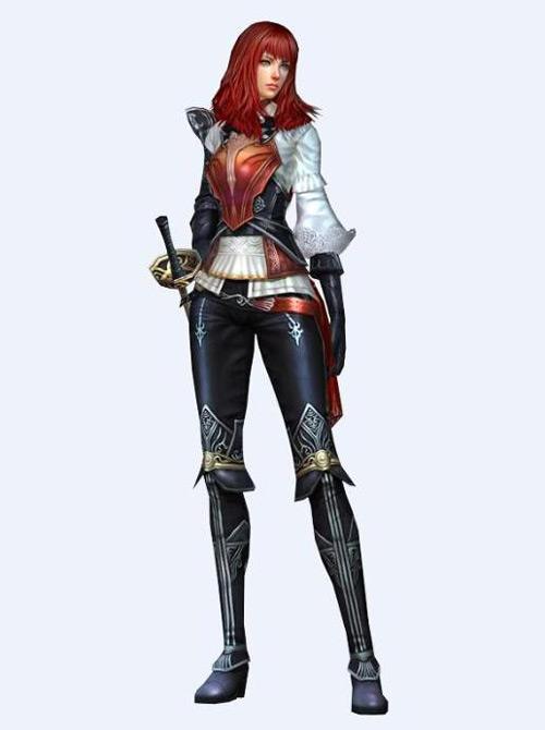 """""""Hotgirl sát thủ"""" Grandis xuất hiện trong Bá Chủ Thế Giới 3"""