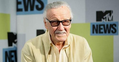 """Stan Lee: """"Tôi làm game vì tiền"""" 2"""