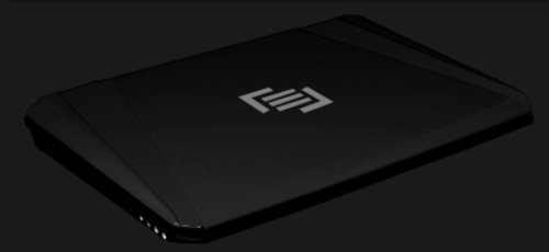 Maingear giới thiệu laptop chơi game NOMAD 17 2