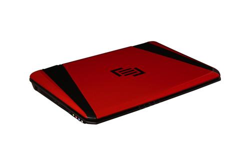Maingear giới thiệu laptop chơi game NOMAD 17 8