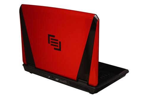 Maingear giới thiệu laptop chơi game NOMAD 17 11