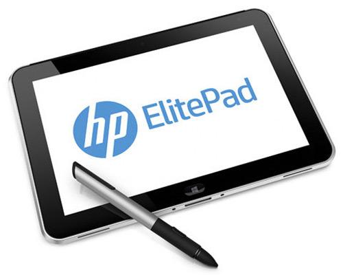 HP ra máy tính bảng vỏ nhôm chống va đập 3