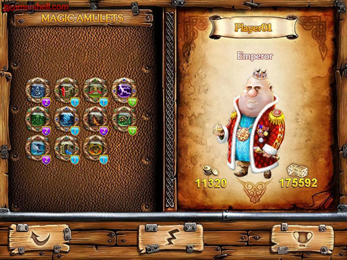 Fantasy Conflict: Game mới của Spellbound Games 3