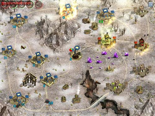 Fantasy Conflict: Game mới của Spellbound Games 7