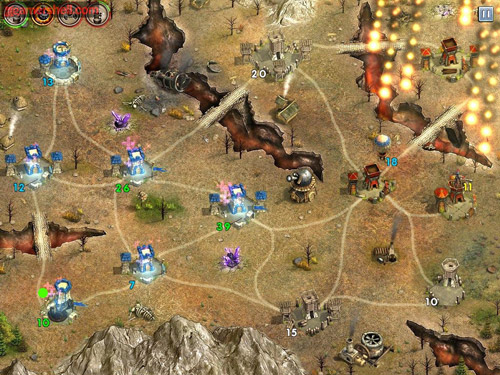 Fantasy Conflict: Game mới của Spellbound Games 8