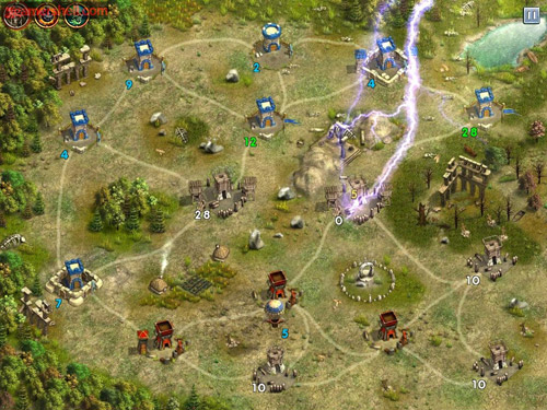 Fantasy Conflict: Game mới của Spellbound Games 9