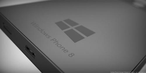 Microsoft ngầm phát triển điện thoại Windows Phone? 2