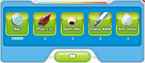 Game thủ BangBang Online nghênh chiến GM 4