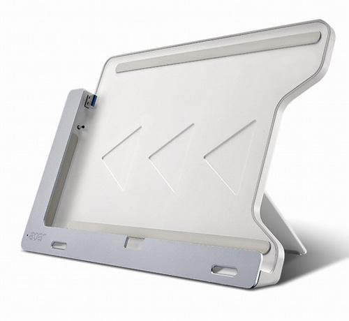 Iconia W700: Kẻ cản đường Microsoft Surface? 7