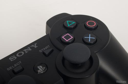 Cận cảnh máy chơi game PS3 Super Slim tại Việt Nam 31