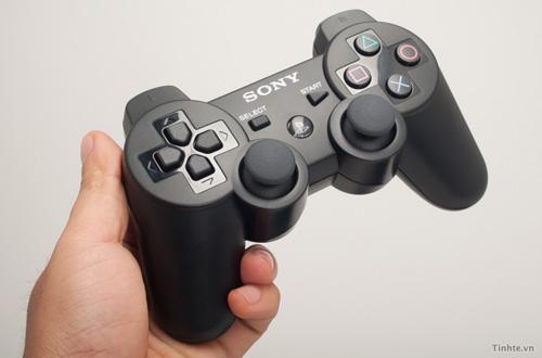 Cận cảnh máy chơi game PS3 Super Slim tại Việt Nam 27
