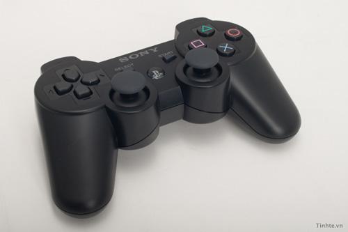 Cận cảnh máy chơi game PS3 Super Slim tại Việt Nam 26