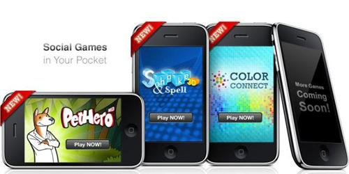 Game xã hội trên di động: Thị trường thiếu an toàn và ổn định 3
