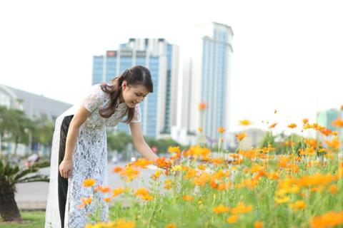 Những bóng hồng xinh đẹp của Thiên Long Bát Bộ 9