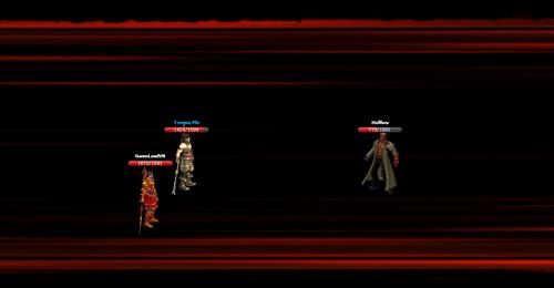 Hỗn Thế thử nghiệm Alpha Test từ sáng 20/10/2012 28