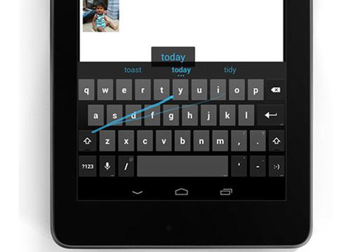Android 4.2 trình làng vẫn giữ tên Jelly Bean 5