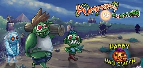 Những game hay về Halloween cho điện thoại Android 3