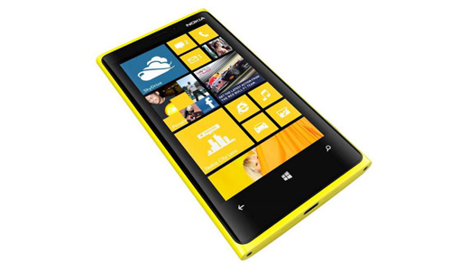 Nokia công bố cuộc thi Lumia Apps Challenge 2