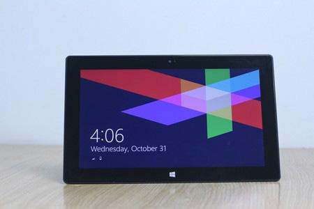 Máy tính bảng Surface có giá 17 triệu đồng tại VN 2