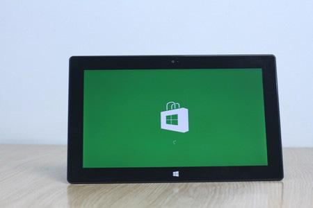 Máy tính bảng Surface có giá 17 triệu đồng tại VN 20
