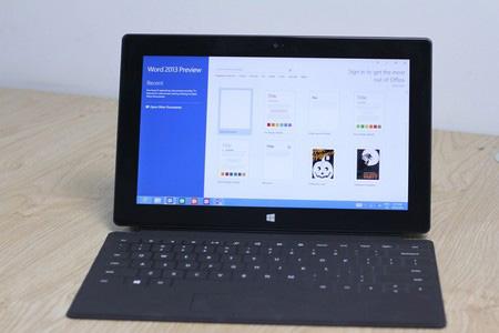 Máy tính bảng Surface có giá 17 triệu đồng tại VN 19