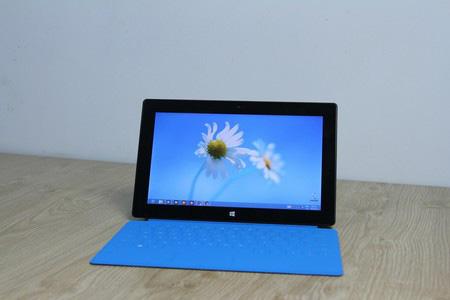 Máy tính bảng Surface có giá 17 triệu đồng tại VN 18