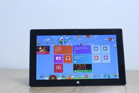 Máy tính bảng Surface có giá 17 triệu đồng tại VN 17