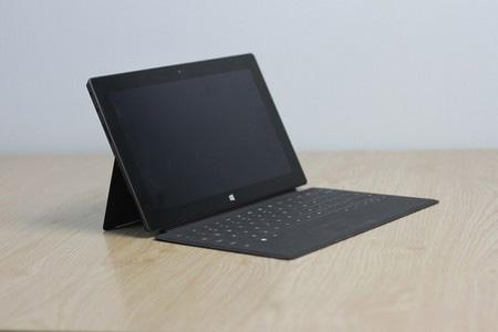 Máy tính bảng Surface có giá 17 triệu đồng tại VN 12