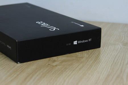 Máy tính bảng Surface có giá 17 triệu đồng tại VN 4