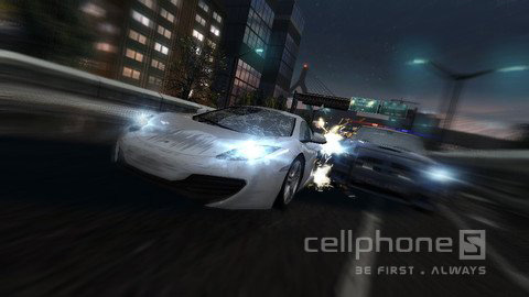 Need for Speed: Most Wanted ra mắt từ 30/10 1