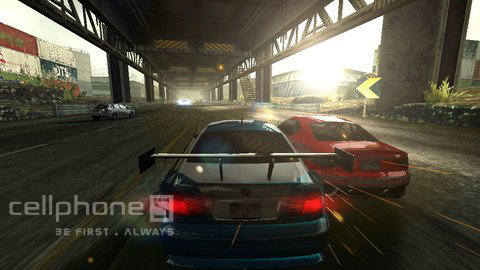 Need for Speed: Most Wanted ra mắt từ 30/10 4