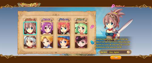 Hiệp Sĩ Rồng ra mắt phiên bản Closed Beta vào 03/11 1