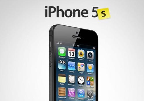 Apple bắt đầu sản xuất iPhone 5S từ tháng sau 2