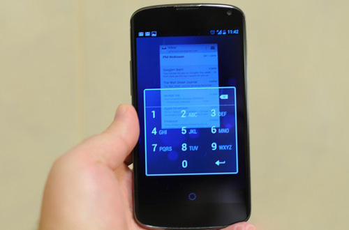 Google bắt đầu bán Nexus 7 có kết nối 3G 2