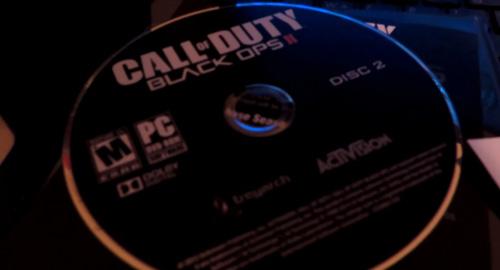 Activision và WB giao nhầm hàng loạt đĩa game 2