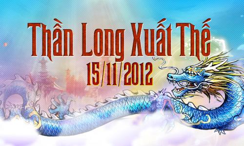 Chiều nay Nhất Kỵ Tiên Phong ra mắt phiên bản 3.0 1