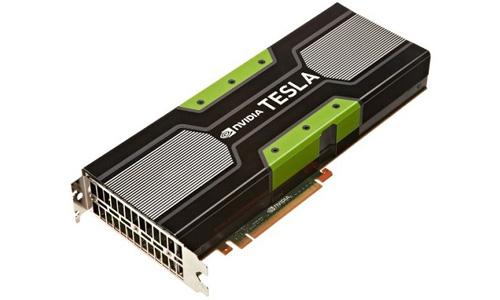 Nvidia giới thiệu dòng card đồ họa Tesla K20 series 2