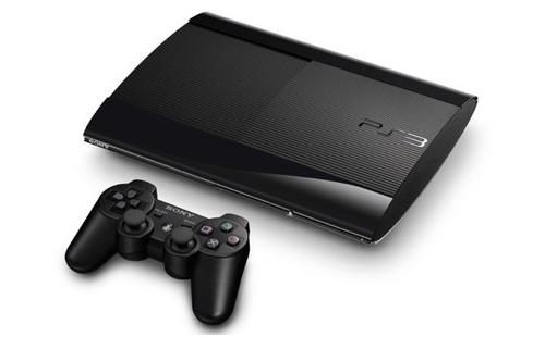 Sony đã bán được 70 triệu máy PS3 trên toàn cầu 1