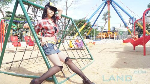 Huỳnh Ngọc Phương Dung đăng quang Miss Speeder 3