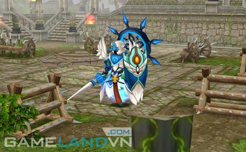 Legend of Edda ra mắt phiên bản CBT vào sáng mai 16