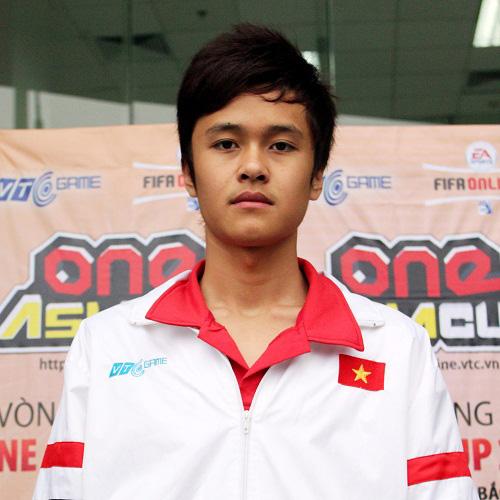 Đội tuyển Việt Nam lên đường tham dự OAC 2012 2