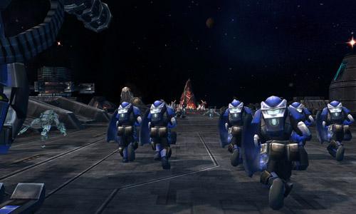 Tối nay 2112 Revolution kết thúc thử nghiệm Alpha Test 2